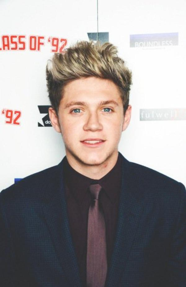● One Direction : Niall Horan  ● ღ