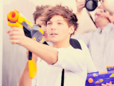 Louis William Tomlinson ♥♥♥