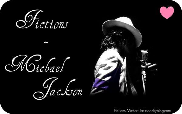 Présentation de mon blog sur Michael Jackson ♥.