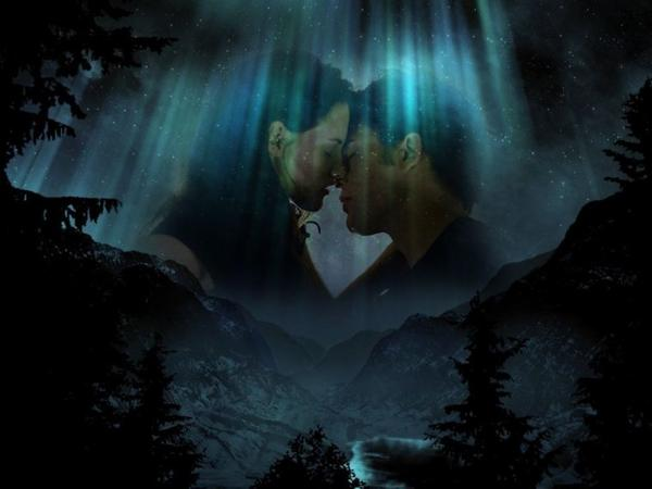 Homage  a une saga super Twilight !