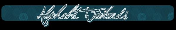 ♦  Alphabet WeekendsClassement de La clientèle ★★★★★★ Hors D'oeuvre Macchiato