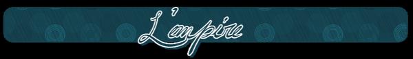 ♦ L'empireClassement de La clientèle ★★★★★★ Hors D'oeuvre Macchiato