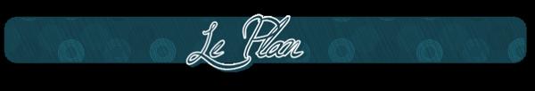 ♦ Le plan Classement de La clientèle ★★★★★★ Hors D'oeuvre Macchiato