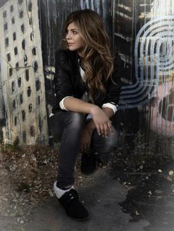 Caroline Costa, une étoile tombée du ciel ...  ♥