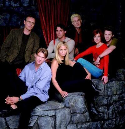 Quizz Buffy contre les vampires spécial saison 4 partie 3