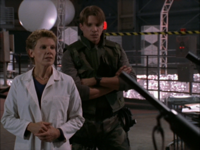 Quizz Buffy contre les vampires spécial saison 4 partie 2