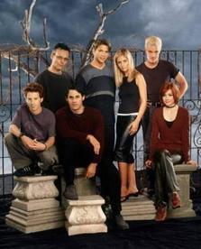 Quizz Buffy contre les vampires spécial saison 4 partie 1