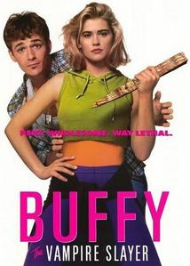 1992 : Buffy, tueuse de vampires