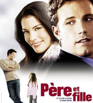 2004 : Père et Fille