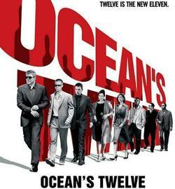 2004 : Ocean's Twelve