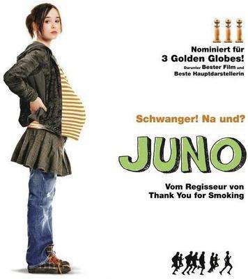 2007 : Juno