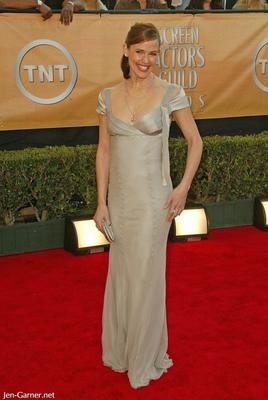 Jen aux Screen Actors Guild Awards