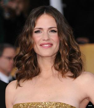 Jen aux Screen Actors Guild Awards