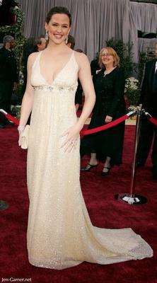 Jen aux Oscar
