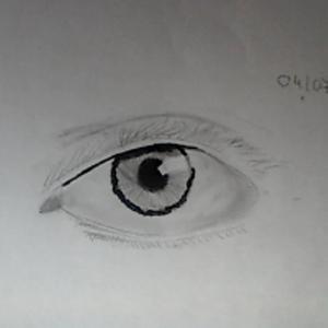 ❤ Les premiers dessins ❤