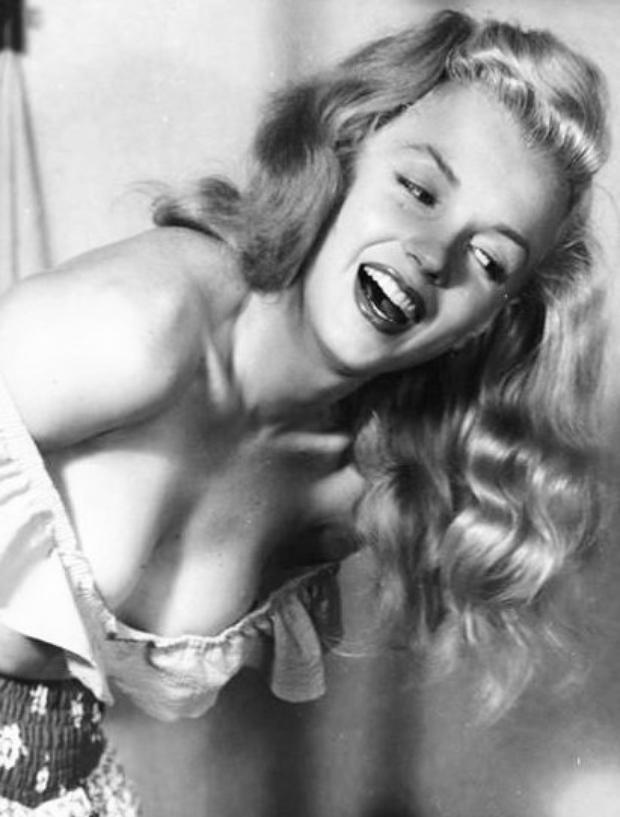 BONUS Marilyn by Earl MORAN (1949).