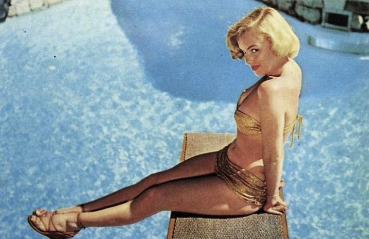 1950 : Photos de Paul MELCHING.