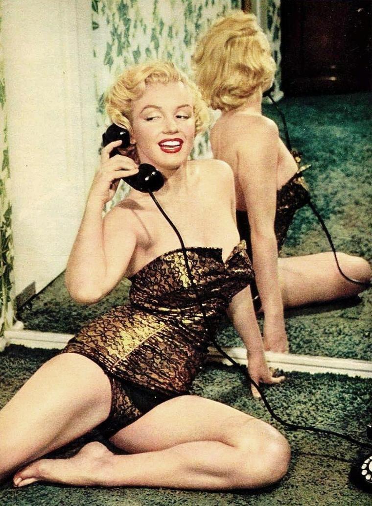 1951, Marilyn et Craig HILL chez Herman HOVER, puis à la plage (part 2).