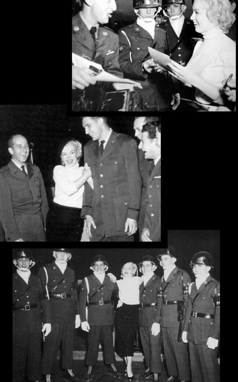 """1954 """"Brady-Air Base"""" (part 3)."""