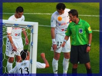 Ligue 2 (Amiens / Troyes)  ►  Un point puis c'est tout !