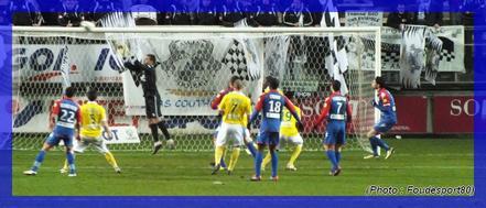Ligue 2 - (CLERMONT FOOT / AMIENS SC) - Rien à perdre chez le leader !