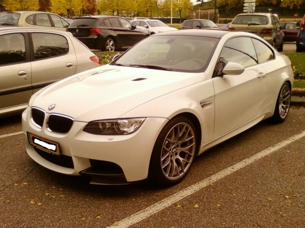 // BMW M3 //