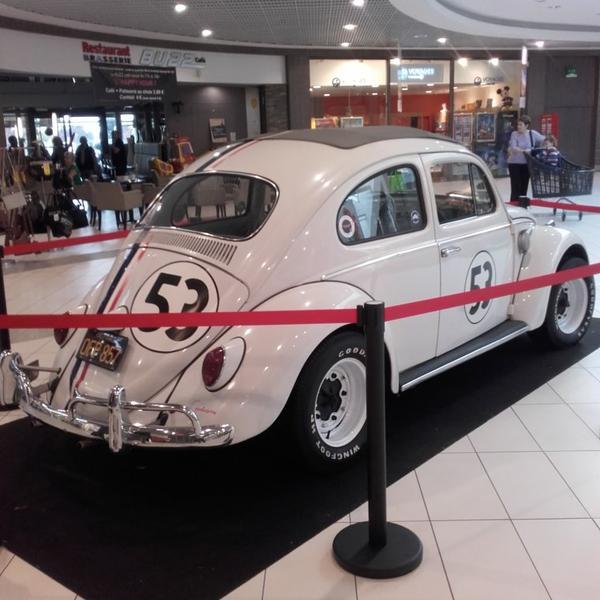 // VW COCCINELLE N°53 //