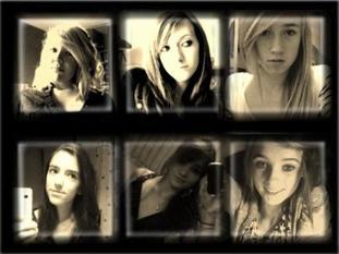 Amazing Girls