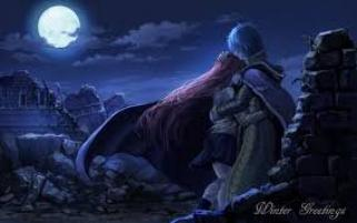 Erza and the demons chapitre 2