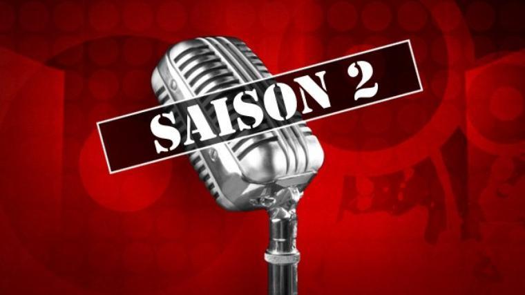 Prêts pour la saison 2 ?