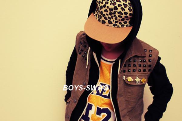 BOYS-SWAG