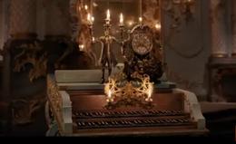 11 erreurs dans la Belle et la Bête corrigées dans le remake 2017