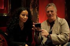 Paul Watson reçoit le prix Jules Verne