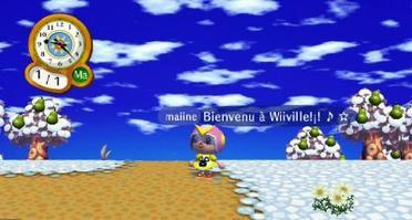 Bienvenue à Wiiville !!!!!!!!!!