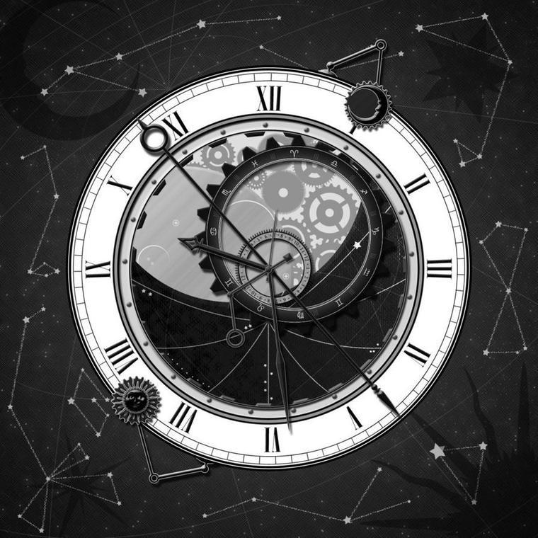 le temps.................................