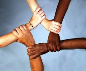 Non au Racisme