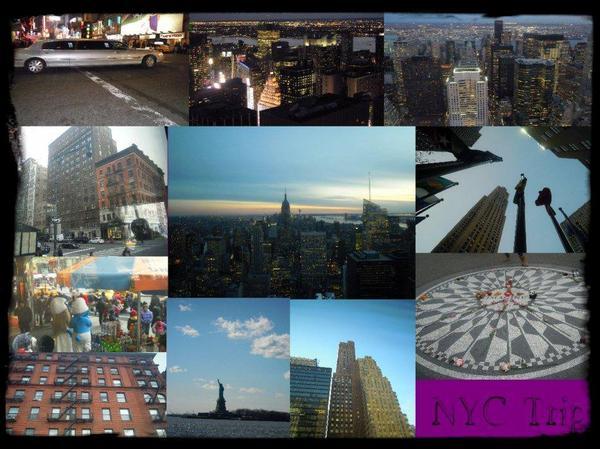 Week 1: Pictures