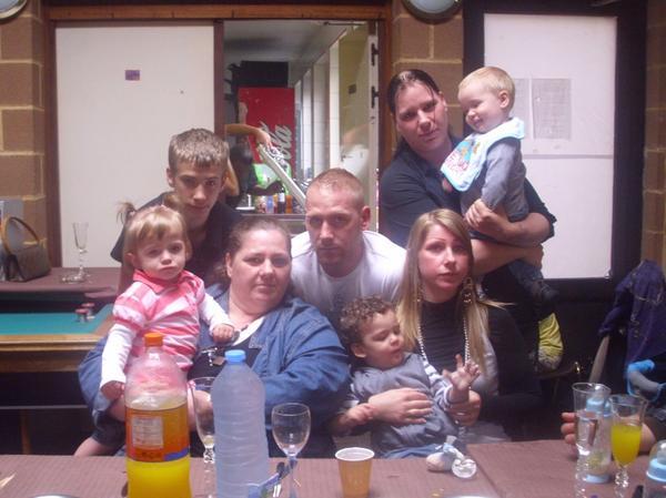 MA PETITE FAMILLES