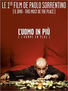 Les 400 coups de... Paolo Sorrentino • L'univers de l'artiste