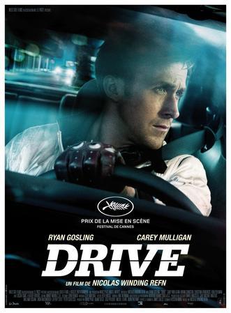 Emission n°8 : Drive • Le film
