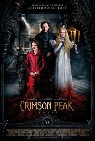 La Triple Alliance : Crimson Peak