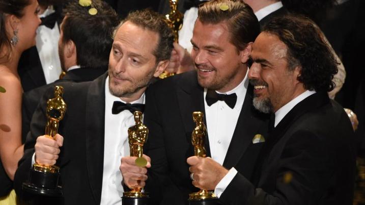 Oscars 2016 : L'Amérique et ses névroses...