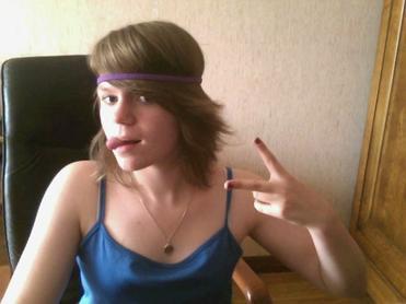 moi hippie ?!