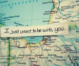 Let's travel .. <3