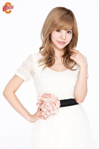 ♥ Fiche membre : SNSD Sunny 써니 ♥