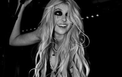 The pretty reckless - Just tonight.