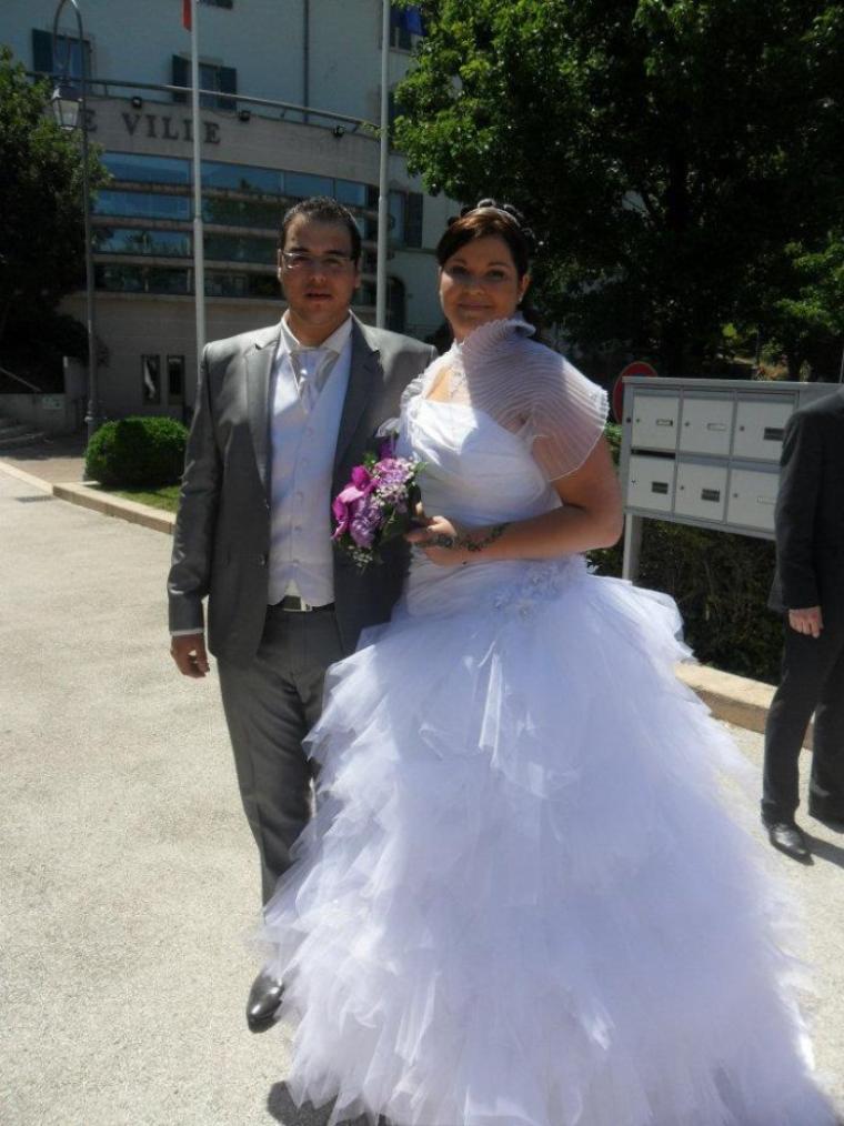 Mariage Hassib et Cindy