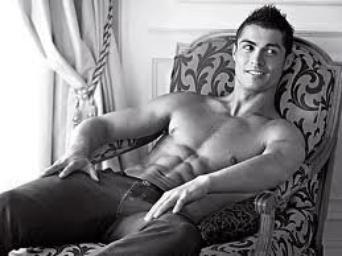 Cristiano Ronaldo Armani