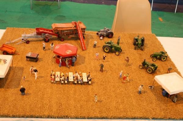 Expo farguettes 2013 mes dios