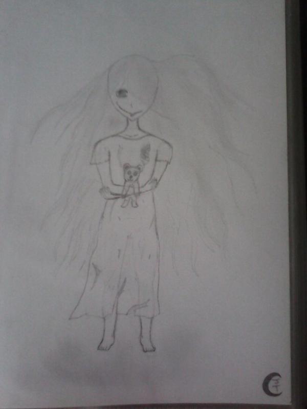 dessins ^^